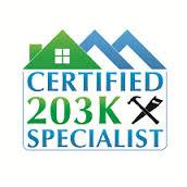 203k Inspection Salt Lake Valley