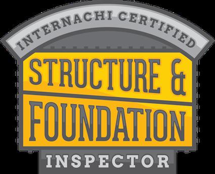 InterNACHI-Certified-Structure-Foundation-Inspector sandy ut