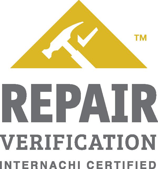 Construction Repair Verification inspection salt lake valley