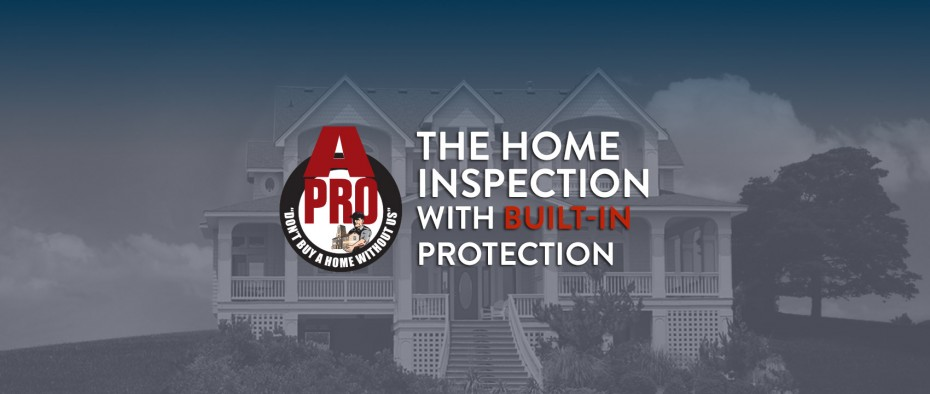 A-Pro Salt Lake Valley Home Inspectors vinyl siding