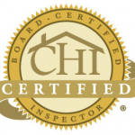 CHI Certified Home Inspector Salt Lake Valley UT