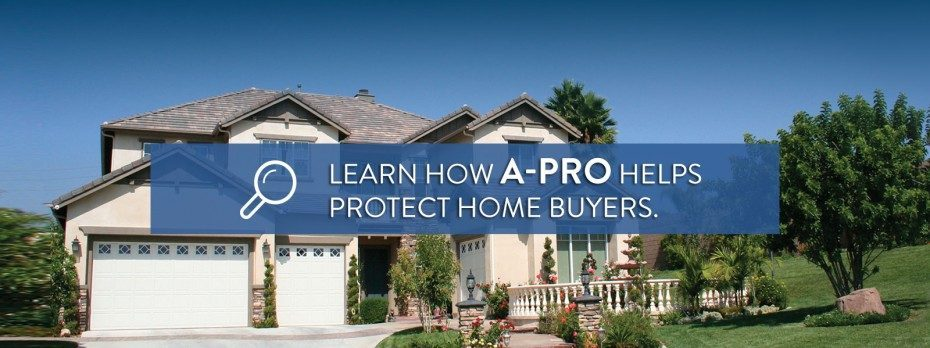A-Pro Home Inspection South Jordan
