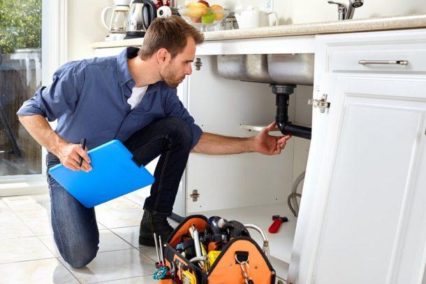 Plumbing Inspection In Sandy