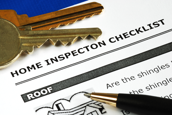 Home Inspection Checklist Sandy