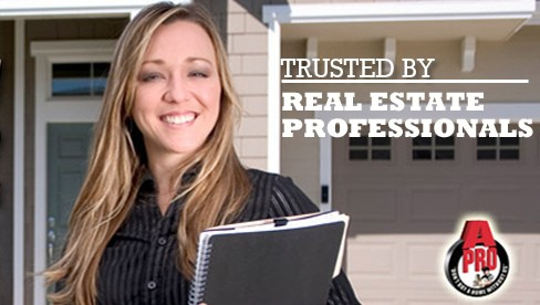 Real Estate Inspection in Sandy