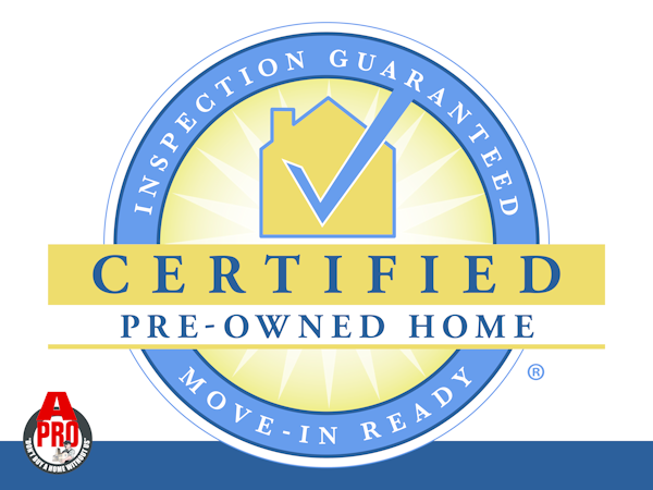 Certified Pre-Owned Home Inspection in Sandy